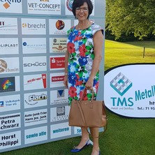 Charity Golf Turnier TMS